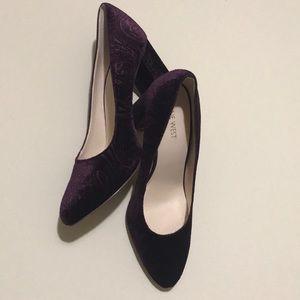 Nine West Astoria heels. Brand new!
